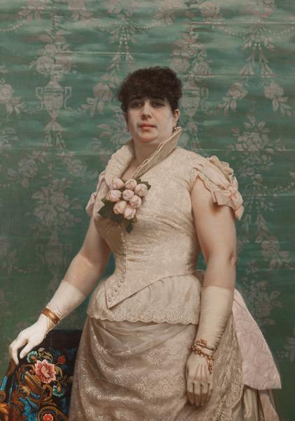 File:Juan Manuel Blanes - Retrato de Doña Carlota Ferreira de Regunaga.png