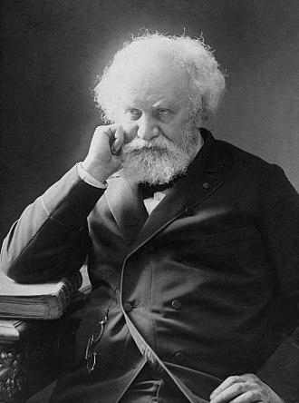 Pierre Janssen - Jules Janssen c. 1895
