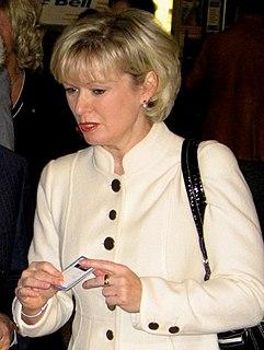 Julie Boulet Canadian politician