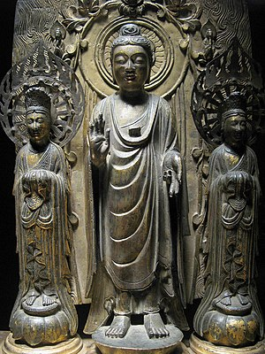 Buddhism in the West - Wikipedia