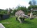 Jurapark Baltow, Poland (www.juraparkbaltow.pl) - (Bałtów, Polska) - panoramio (70).jpg