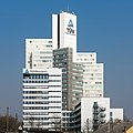 Köln Germany TUV-Rheinland-Headquarters-02.jpg
