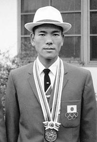 Kōkichi Tsuburaya 1964.jpg