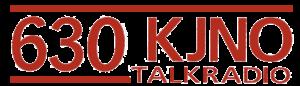 KJNO - Image: KJNO logo