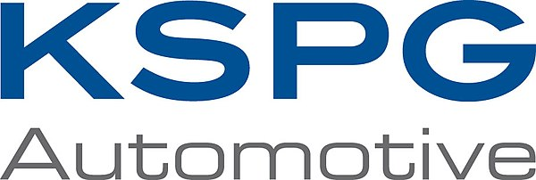 Kspg Automotive Logo