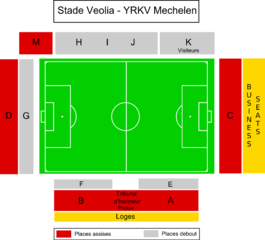 Image Result For Kv Mechelen