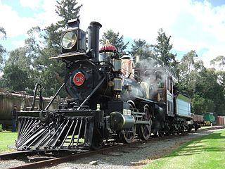 NZR K class (1877)