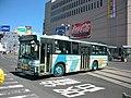 Kagoshima City Transportation Bureau Bus 901.JPG