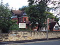 Kailash Buddhist Meditation Centre, Howbeck Road, Oxton - DSC09364.JPG