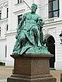 Kaiser Wilhelm-Denkmal, Hamburg, Germany - panoramio (23).jpg