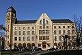Kaiserliche Oberpostdirektion 02 Koblenz 2013.jpg
