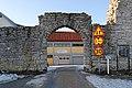 Kajsarporten, Visby ringmur, Gotland.jpg