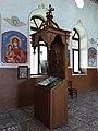 Kalugerovo Monastery, Bulgaria 2019 03.jpg
