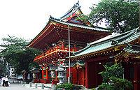 KandaMyojinGate8837