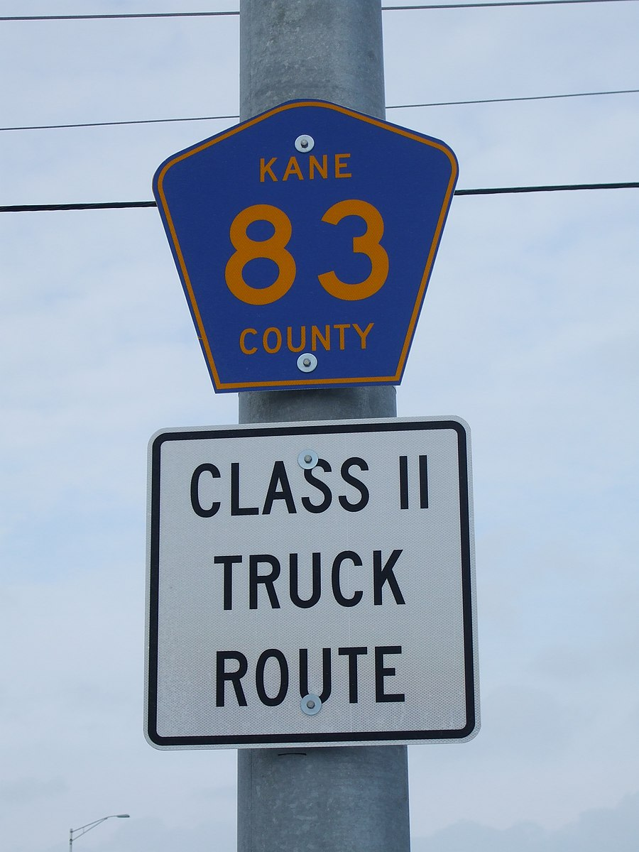 Illinois kendall county oswego - Maintained By Kane County Department Of Transportation Kendall County Highway Department Location North Aurora Aurora Montgomery And Oswego