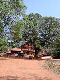 Kanimangalam Valiyalukkal Bhagavathi Temple2.jpg