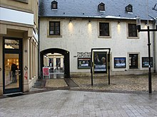 Theaterplaz – Wikipedia