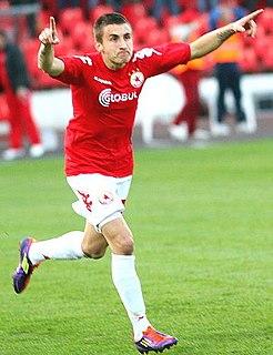 Anton Karachanakov Bulgarian footballer