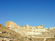 Karak castle in Jordan.JPG