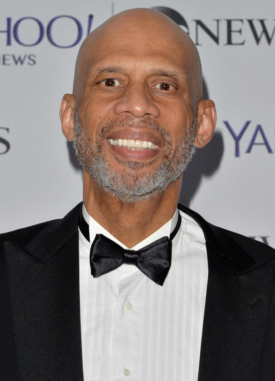 Kareem Abdul-Jabbar - Wikipedia