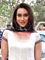 Karisma Kapoor - Wikipedia