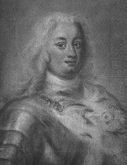 Portrait of Charles I, Landgrave of Hesse-Kassel
