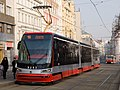 Karlovo náměstí, Škoda 15T.jpg