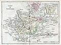 Karte - Grafschaft Pappenheim - Le Rouge - 1759.jpg