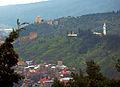 Kartlis Deda near Narikala (10600393865).jpg