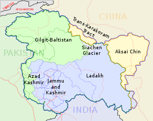 Kashmir map.svg
