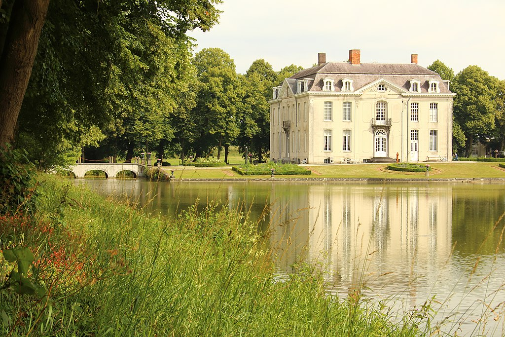 Kasteel van Leeuwergem, Wedding ceremony & party castle, Belgium