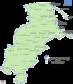 Kaszëbë (Kashubia) map.png