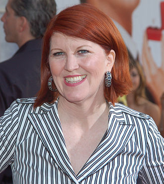 Kate Flannery - Flannery at the June 2009 premiere for The Proposal