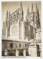 Katedralen i Burgos - Hallwylska museet - 107312.tif