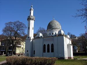Kauno musulmonu mecete1.2007-04-06