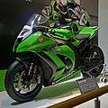 Kawasaki Ninja ZX-10R WSB-1 2011Tokyo Motor Show.jpg