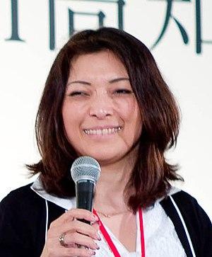 Ken'ichirō Mogi, Senior Researcher of the Sony...
