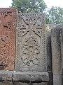 Kecharis Monastery (khachkar) (14).jpg