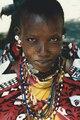 Keekorok Kenia Masai vrouw (jaren 80 vorige eeuw).tiff