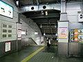 Keihan Kadoma Station - panoramio (2).jpg