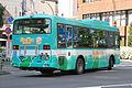 KeioBusChuo B21207 ChuBus rear.jpg