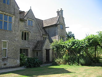 Kelmscott Manor - Kelmscott Manor