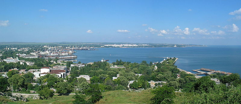 File:Kerch ViewFromMithridates.jpg