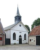 Kerk Bourtange.jpg