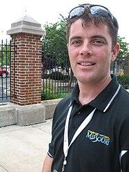 Kevin Livingston