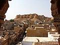 Khejer Para, Manak Chowk, Amar Sagar Pol, Jaisalmer, Rajasthan 345001, India - panoramio (6).jpg