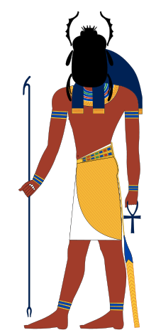 Khepri - Wikipedia, the free encyclopedia