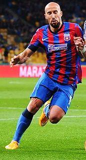 Iasmin Latovlevici Romanian footballer