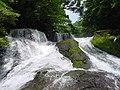 Kikuchi Gorge 2 - panoramio.jpg