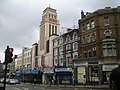 Kilburn, The former Gaumont State Cinema - geograph.org.uk - 569442.jpg